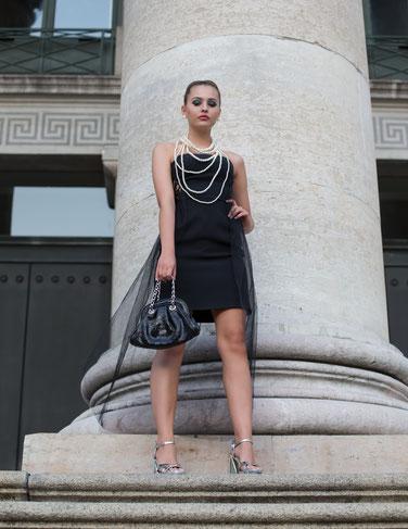 Modestylist Vesna Resch - Accessoires