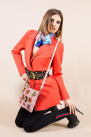 Modestyling Vesna - Visual Merchandisign
