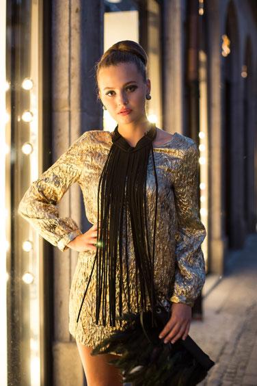 Modestyling Vesna - Stylistin für Film, Show und TV