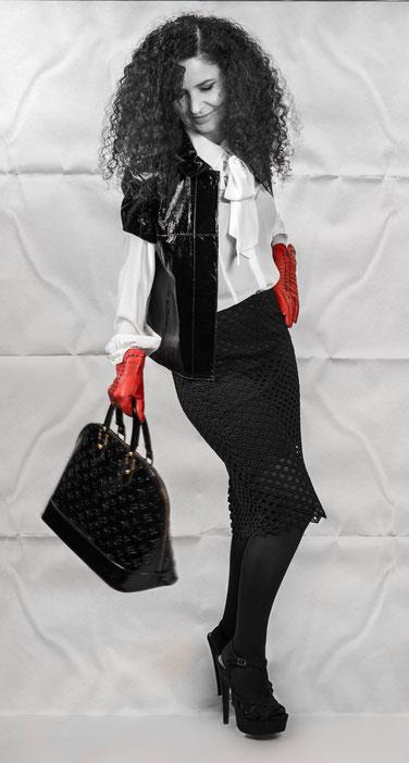Modestyling Vesna, Modestylistin und Personal Shopper Vesna Resch