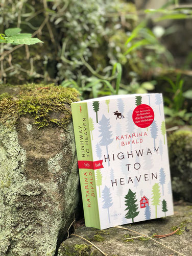 Katharina Bivald, Highway To Heaven, Rezension, The Booklettes