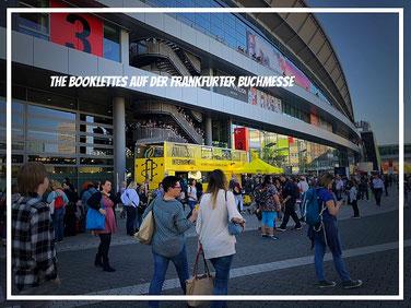Bücher auf der Frankfurter Buchmesse, The Booklettes