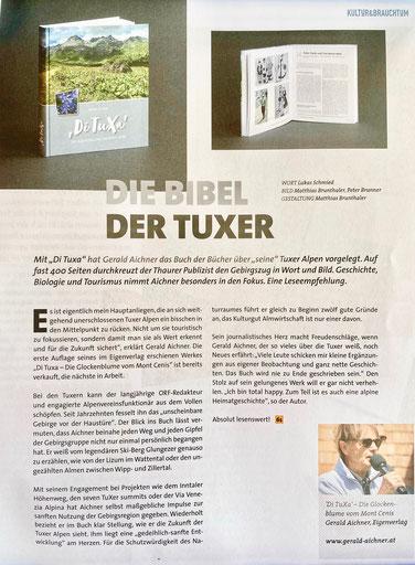 Wattner Magazin 'Einundsechzig'