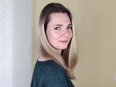 Abigale Hofmockel Reiki Meisterin und Lehrerin Regensburg