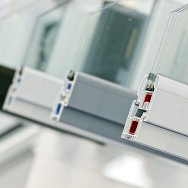 Fenster Austellung in München, Fenster Montage, Gute Fenster.