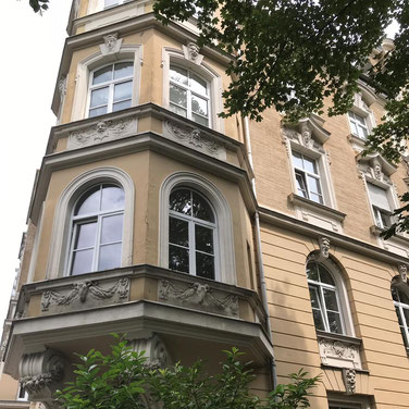 Referenzen in München, Montage von Türen, Türen montage, Sicherheitstüren