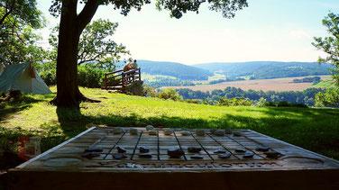 Spielmannshof Seitenroda Burgfest Orlamünde Saaletal