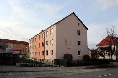 Birkenweg 1-3, 12 WE