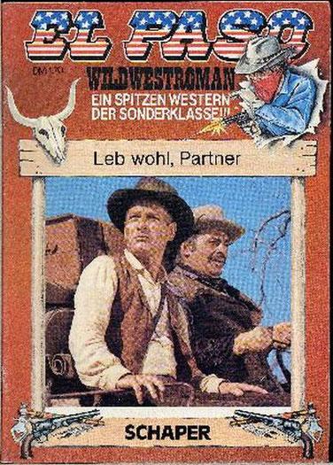 El Paso Wildwestroman 9