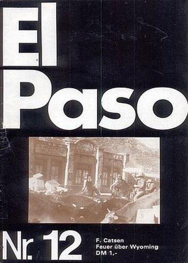 El Paso 12