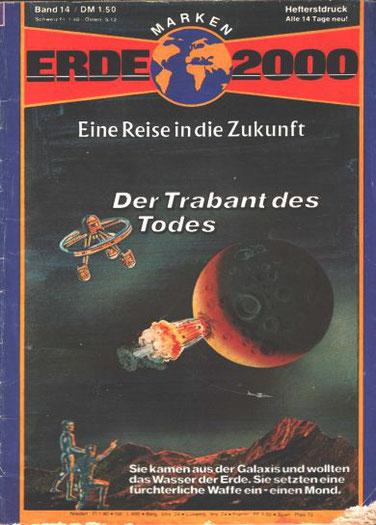 Erde 2000 Band 14