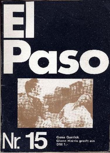 El Paso 15