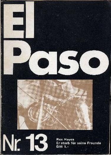 El Paso 13