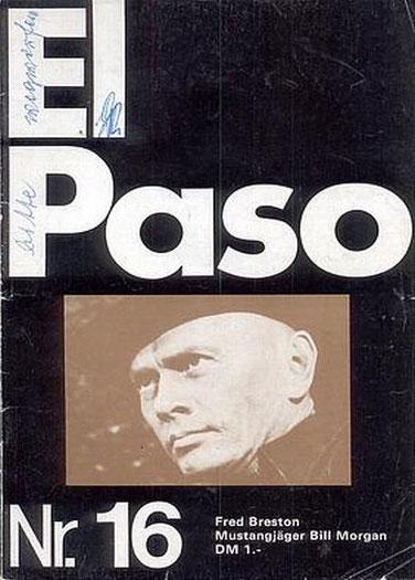 El Paso 16