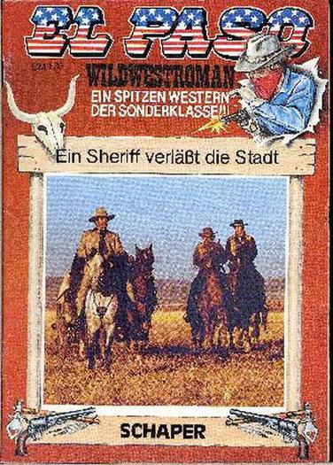 El Paso Wildwestroman 3
