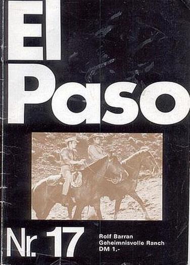 El Paso 17