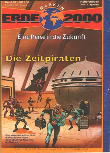 Erde 2000 Band 30