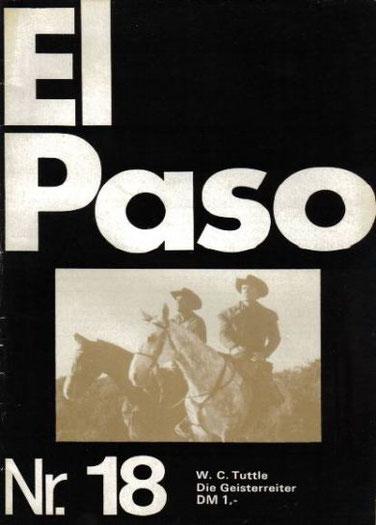 El Paso 18