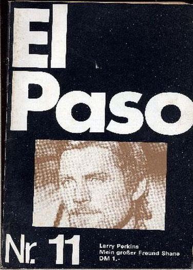 El Paso 11