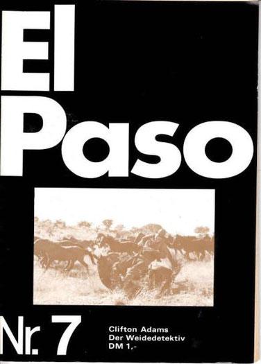 El Paso 7
