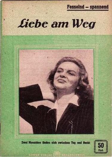Liebe am Weg (LV)