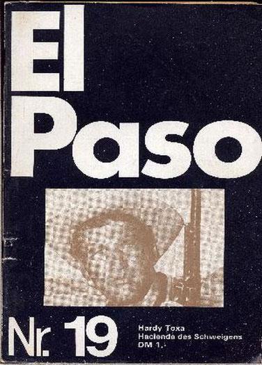 El Paso 19