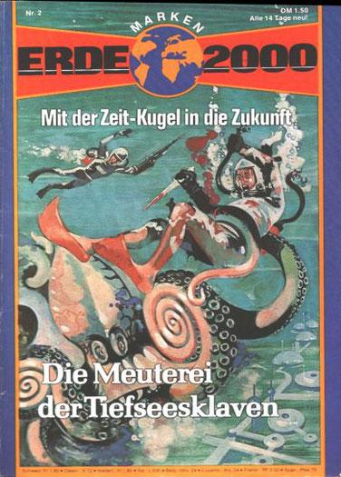 Erde 2000 Band 2