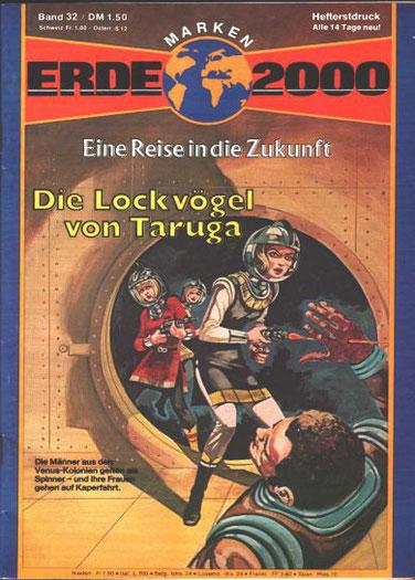 Erde 2000 Band 32