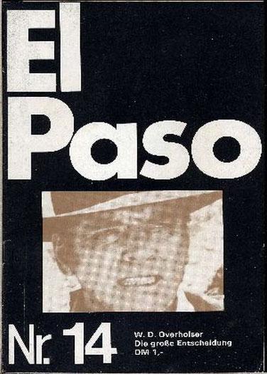 El Paso 14