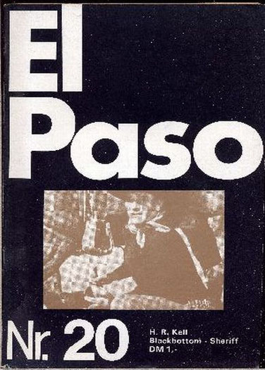 El Paso 20