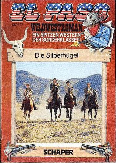 El Paso Wildwestroman 14