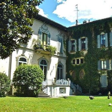 Visita guidata Vigna di Leonardo e Casa degli Atellani