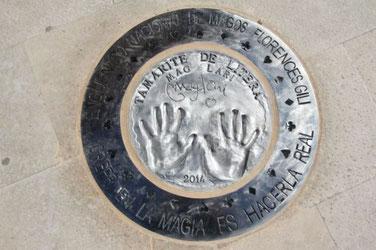 Encuentro de Magos Florences Gili en Tamarite de Litera