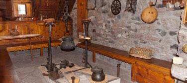 Museo Etnológico de San Juan de Plan. Foto gracias a hotelcasaanita.com