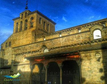 La Catedral de Jaca