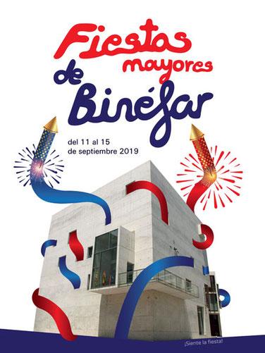 Fiestas Binefar 2017