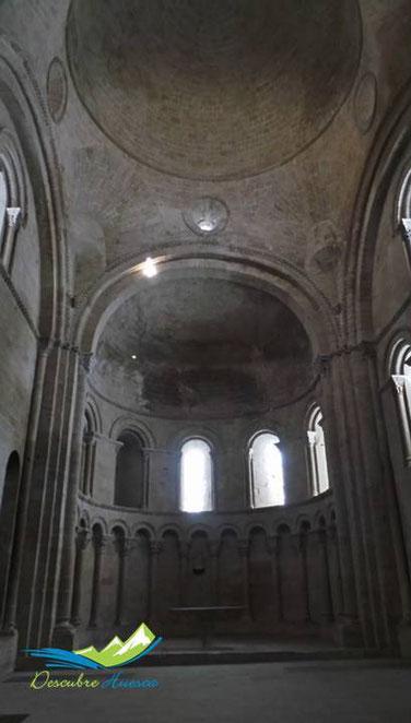 Iglesia de San Pedro Castillo de Loarre