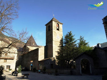 iglesia-de-benasque