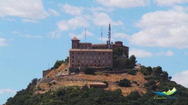 Monasterio del Pueyo Barbastro