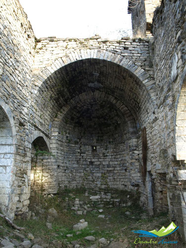 Iglesia San Juan Bautista Garcipollera