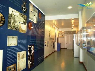 centro de interpretacion ramon y cajal ayerbe