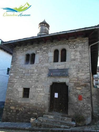 Casa Mazo Hecho