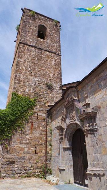 Monasterio de San Victorian