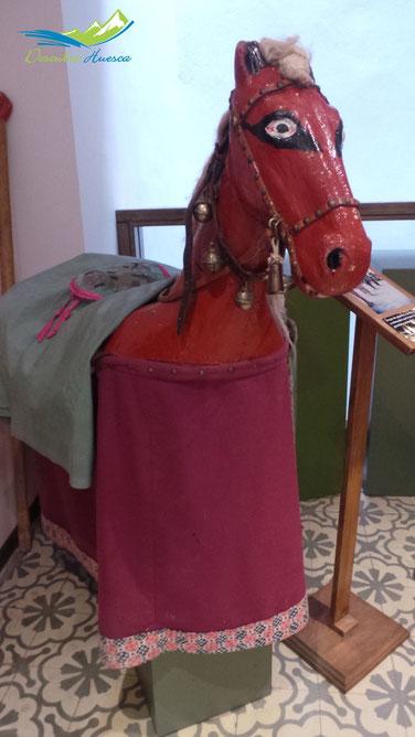 Museo historia y  tradiciones ribagorza en graus