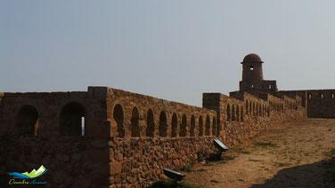 Castillo de Benabarre