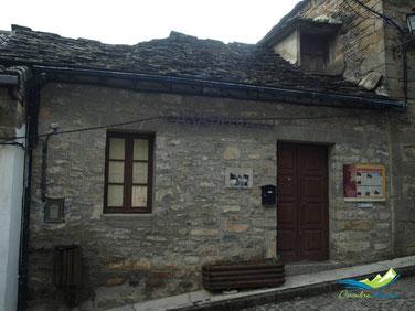 Casa del Valle Broto