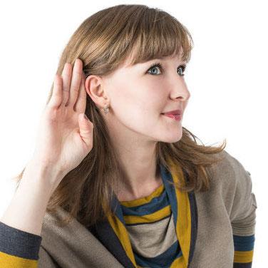 Lärmschäden