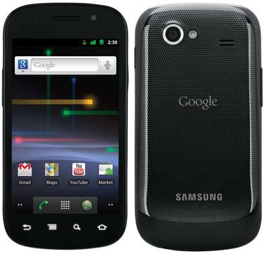 Google Nexus S Reparatur