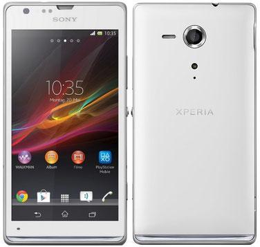 Sony Xperia SP Reparatur