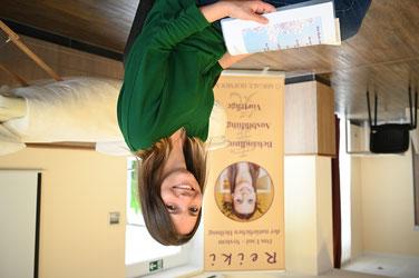 Reiki Ausbildung für Einsteiger Tegernheim